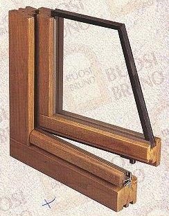 Finestre pag 1 - Finestre in legno lamellare ...